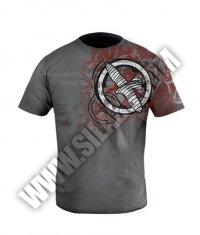 HAYABUSA FIGHTWEAR Dive T-shirt  /Grey/