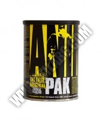 UNIVERSAL ANIMAL Animal Pak 30 Packs