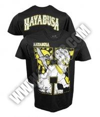 HAYABUSA FIGHTWEAR Emperor S/S
