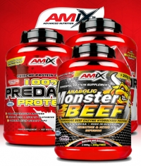 PROMO STACK Protein Power Stack