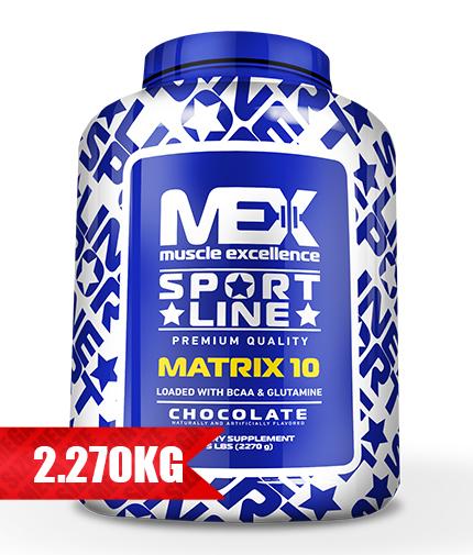 MEX Matrix 10 / 5 Lbs.
