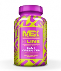 MEX CLA + Green Tea 90 Softgels