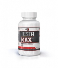PURE NUTRITION Testa Max 84 Caps.
