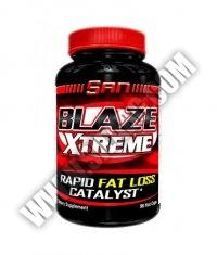 SAN Blaze Xtreme 96 Caps.