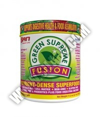 SAN Green Supreme Fusion 316g.