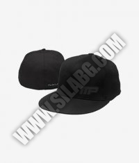 MUSCLE PHARM Hardcore Flatbrim Hat /Black/