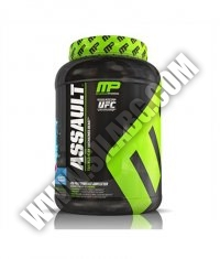 MUSCLE PHARM Assault 60 Serv.