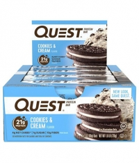QUEST NUTRITION Quest Bar /12x60g./