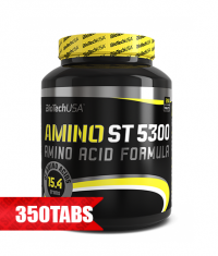 BIOTECH USA Amino ST 5300 / 350 Tabs.