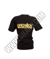 GRENADE T-shirt / Black