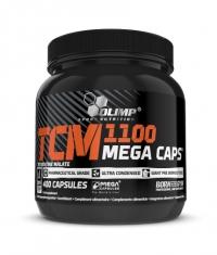 OLIMP TCM 1100 Mega Caps 400 Caps.
