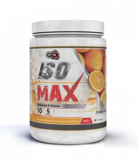 PURE NUTRITION Iso Max / 800g.