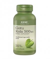 GNC Gotu Kola 100 Caps.