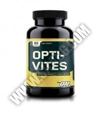 OPTIMUM NUTRITION Opti-Vites 60 Caps.