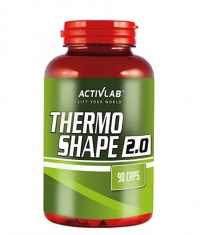 ACTIVLAB Thermo Shape 2.0 / 90 Caps.