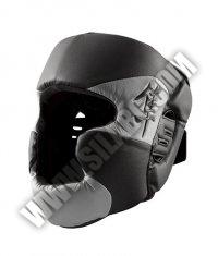 HAYABUSA FIGHTWEAR Tokushu Head Guard / Black