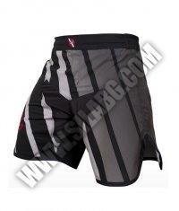 HAYABUSA FIGHTWEAR Flex Fight Shorts / Black