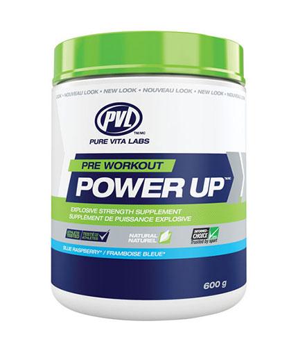 PVL Power Up / 30 Serv.
