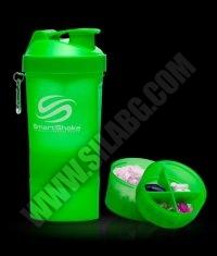 SMART SHAKE Neon Green 600ml