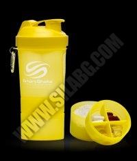 SMART SHAKE Neon Yellow 600ml