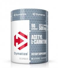 DYMATIZE Acetyl L-Carnitine 90 Caps.
