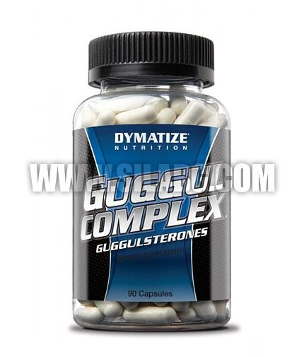 DYMATIZE Guggul Complex 90 Caps.
