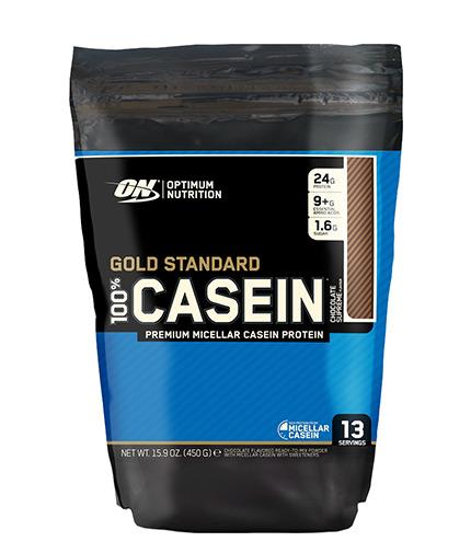 OPTIMUM NUTRITION 100% Casein