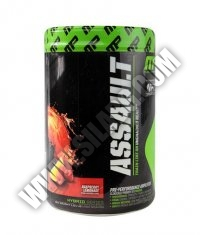 MUSCLE PHARM Assault 20 Serv.