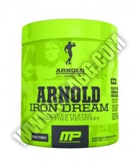MP ARNOLD SERIES Iron Dream 30 Serv.