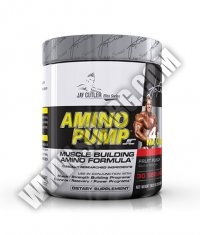 JAY CUTLER ELITE SERIES Amino Pump 30 Serv.