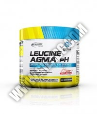BPI SPORTS Clinical Leucine Agma PH 40 Serv.