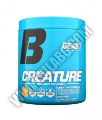 BEAST NUTRITION Creature Powder 60 Serv.