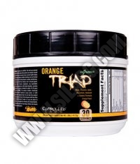 CONTROLLED LABS Orange Triad + Greens 30 Serv.