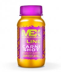 MEX Carni-Shot 3.5k / 1 Amp.