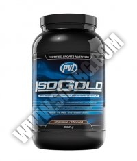 PVL ISO Gold