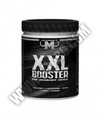 BEST BODY Mammut XXL Booster 500g.
