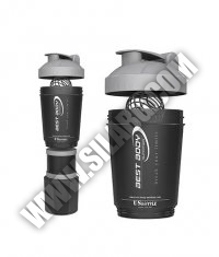 BEST BODY Protein Shaker USBottle