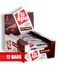 FIT SPO Slim Box / 12 x 55 g