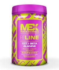 MEX CGT + Beta Alanine 600g.