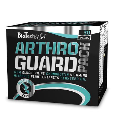 BIOTECH USA Arthro Guard Pack 30 Packs.