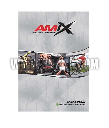 SILA BG Amix Catalogue BG