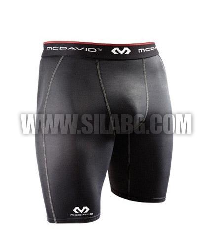 MCDAVID Men's Compression Short / № 8100