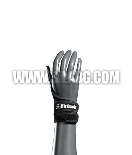 MCDAVID Wrist Support with Extra Strap / № 455