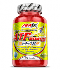 AMIX ATP Energy – PEAK ATP 90 Caps.