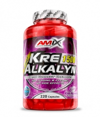 AMIX Kre-Alkalyn ® 220 Caps.