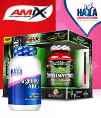 PROMO STACK Pump & Lean 2