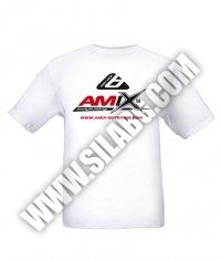 AMIX T-Shirt /White/