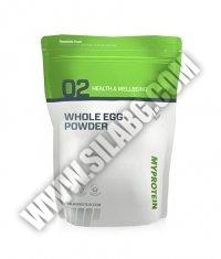 MYPROTEIN Whole Egg Powder