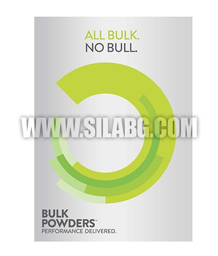 SILA BG Bulk Powders Catalogue