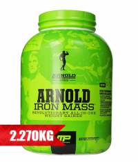 MP ARNOLD SERIES Iron Mass 5 Lbs.